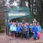 Whinlatter - Thrills and Spills - Feb 2012 004