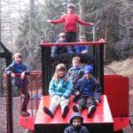 Whinlatter - Thrills and Spills - Feb 2012 014