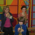 Brass lessons 2011-2012 005