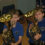 Brass lessons 2011-2012 010